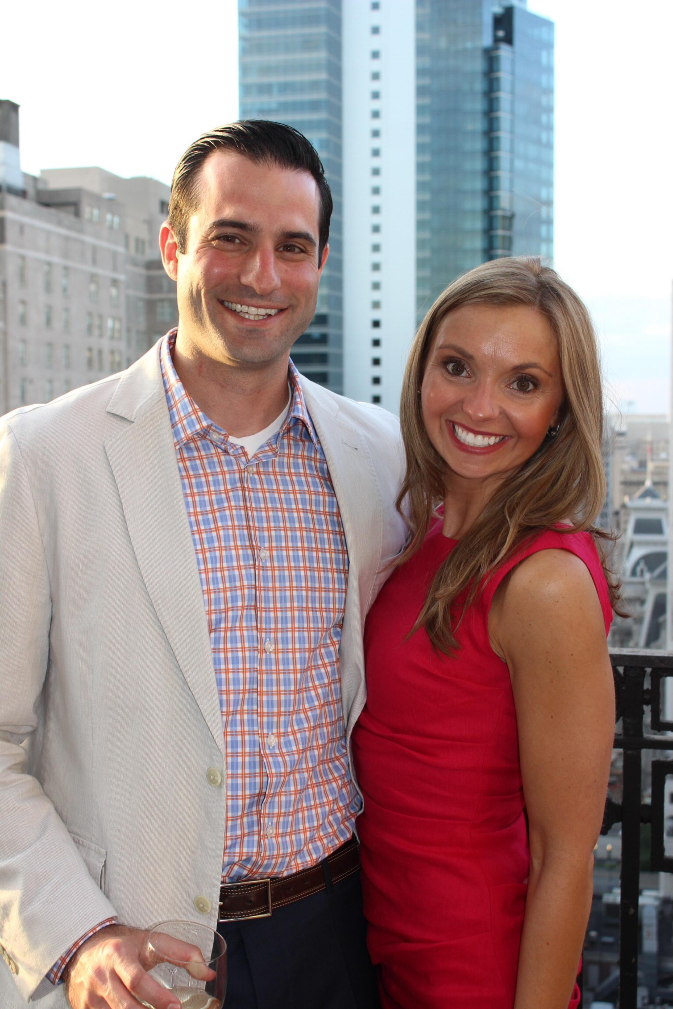 Scott & Lucinda Friedman Fund
