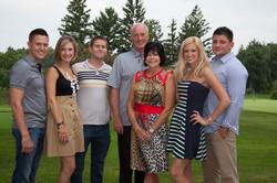 Robert III & Joanne Preston Family