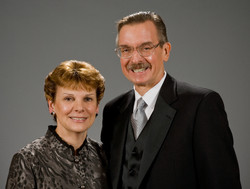 Fred and Gloria Rentschler