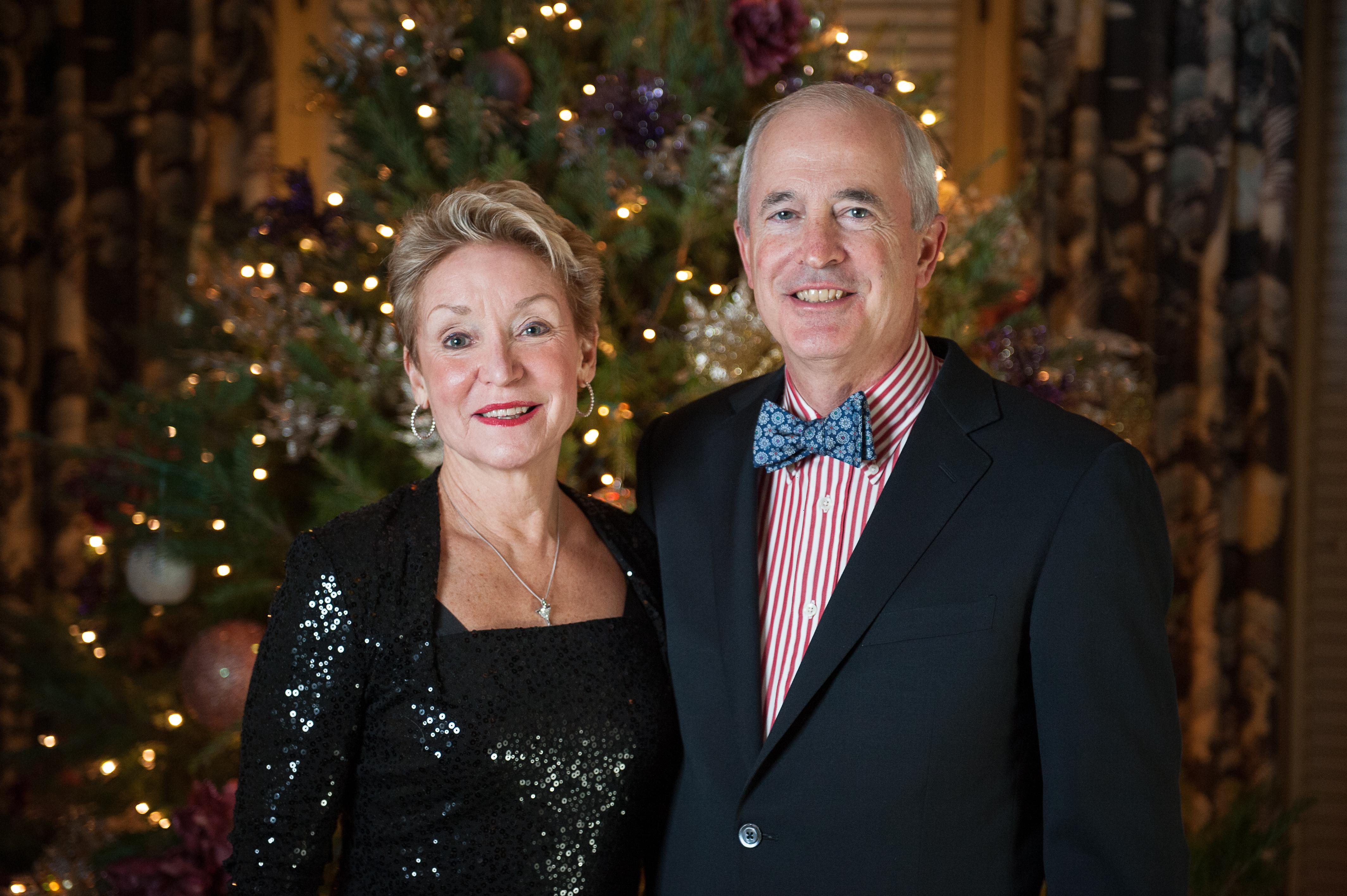 John Oyler & Gail Faulkner Foundatio