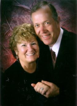 Fred & Bonnie Savage Foundation