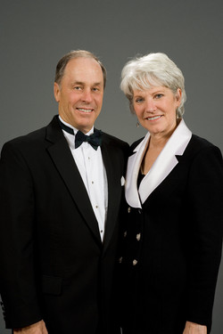 David & Patricia Penske Foundation