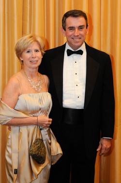 Allan & Barbara Jennings Family