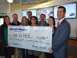Scott Auto Group Foundation