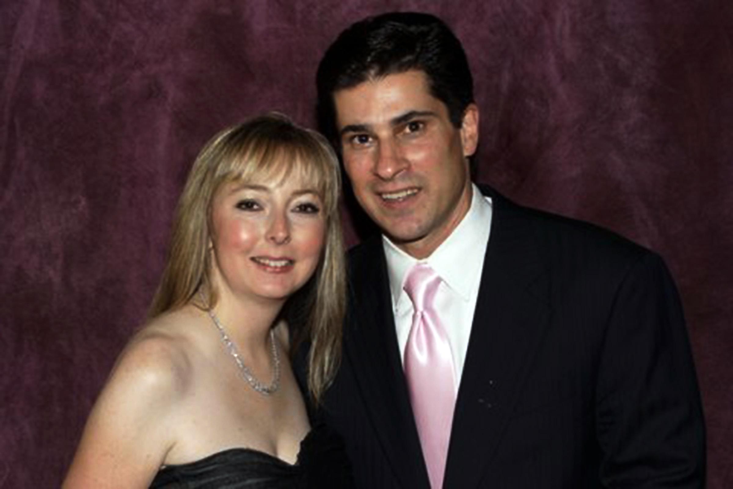 Suzi & Scott Lustgarten Family