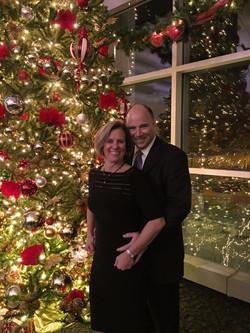 Eric & Deborah Hessinger
