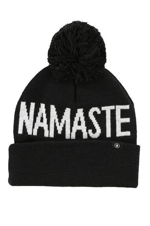 Spiritual Gangster - Namaste Beanie