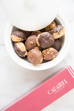 Sweet Petit Fours by Caramel Jeddah