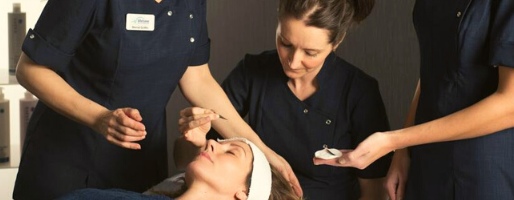How to Choose a Beauty Training Provider