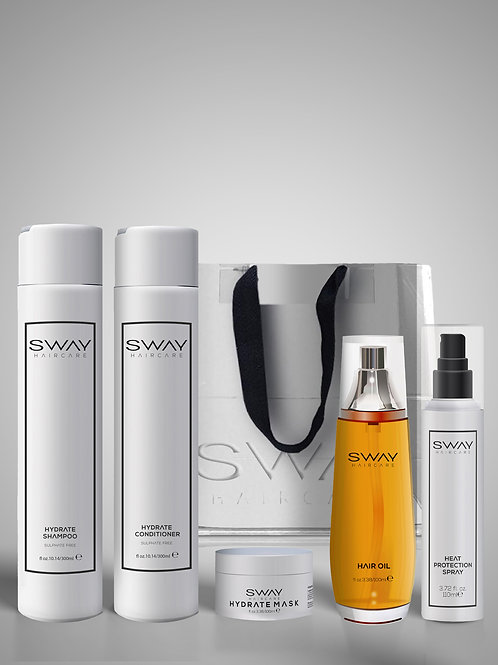 SWAY Collection Bundle