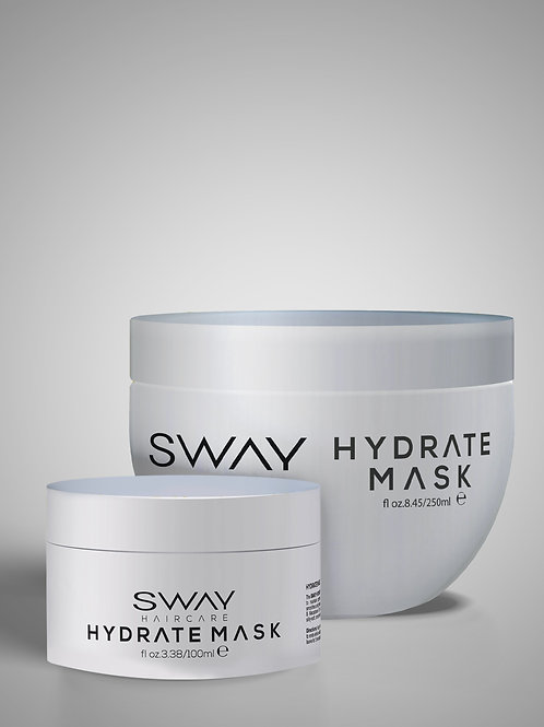 SWAY Hydrate Mask