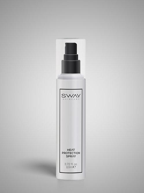 SWAY Heat Protection Spray