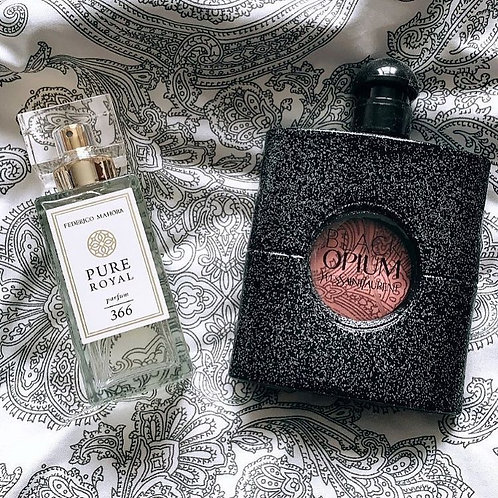 FM Perfume - 366 (Inspired by YSL Black Opium)