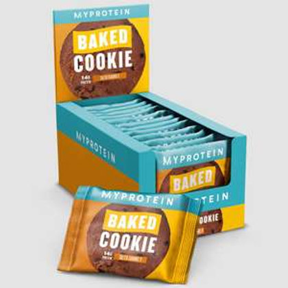 Baked Protein Cookie - Salted Caramel Flavour