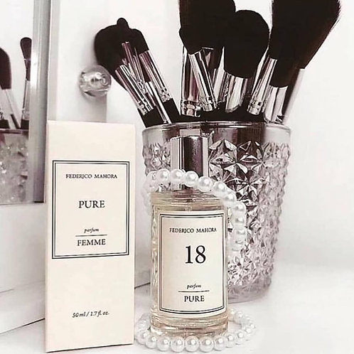 FM Perfume - 18 (Inspired by Chanel Coco Mademoiselle)