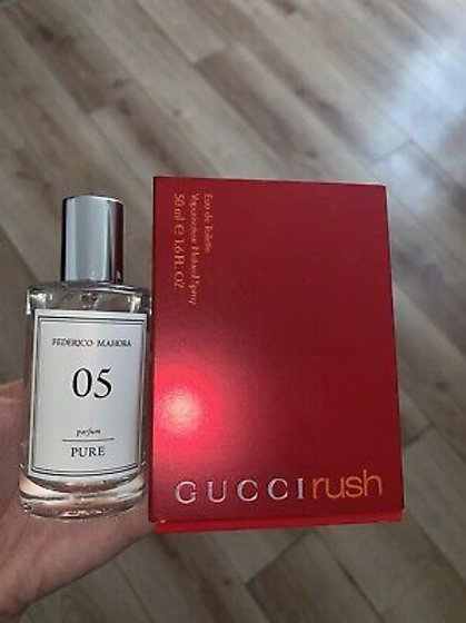FM Perfume - 05 (Inspired by Gucci Rush)