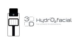 HyrdO2 Facial