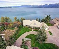 South Bay Flathead Lake