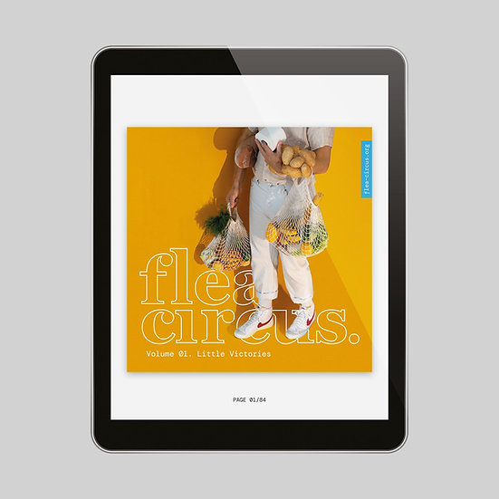 Volume One Digital Download