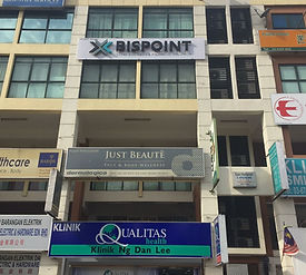 Bispoint Group Kepong Office
