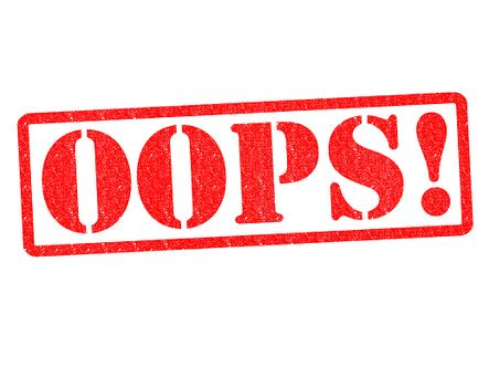10个申报GST时最常见的错误