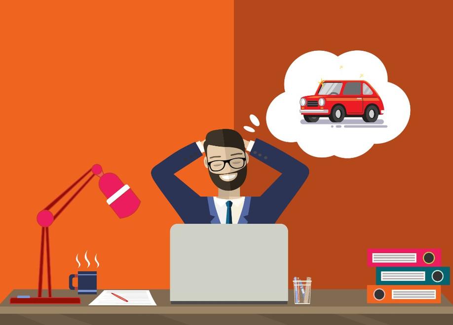 雇主所提供的汽车福利需要缴税吗?