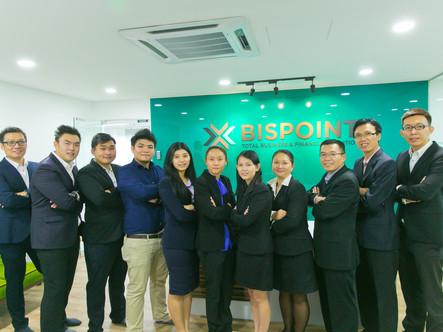 Bispoint - 您的专业会计伙伴