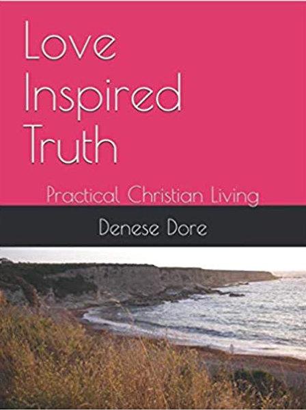 Love Inspired Truth Devotional Workbook