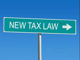 New Tax Law has Massive Impact on Illinois Divorces