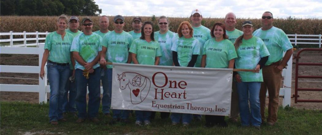 OH Volunteers