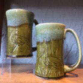 Soper, Mugs