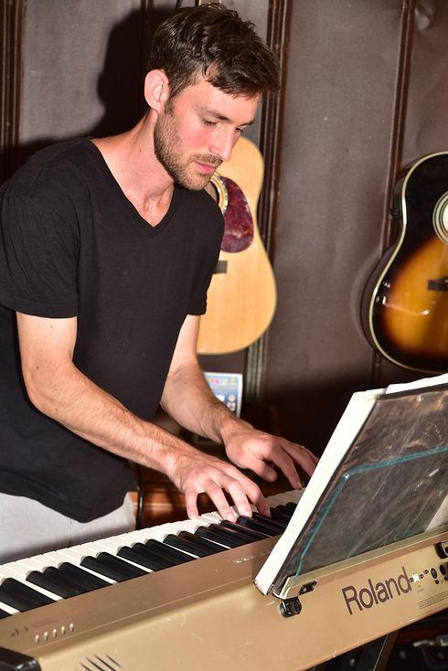 Adam on Keys