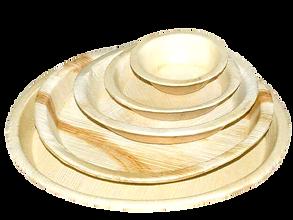 Blozomz Areca round plates set_edited.png