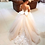 Thumbnail: Brides Flower Girl Princess First Communion Dress Posh