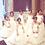 Thumbnail: Brides Flower Girl Princess First Communion Dress Posh