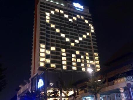 Tabik hotel Tenera