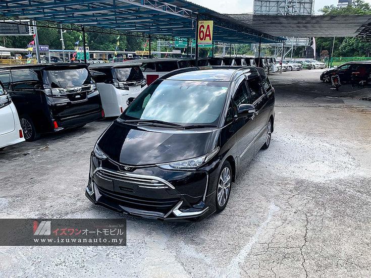 2016 Toyota Estima Aeras 2.4