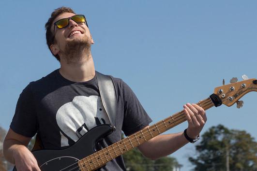 2017 Nicolás Emden Band