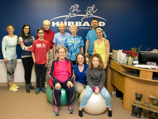 Physical Therapists are Trained to Treat a Wide Range of Illnesses and Injuries