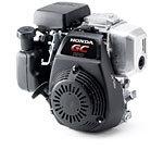 Silnik Honda GC 190 (5,2 KM)