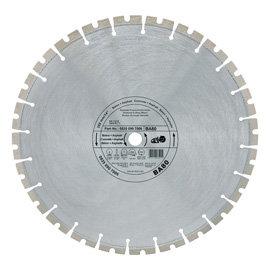 Tarcza tnąca diamentowa uniwersalna, betonasfalt (D-BA)