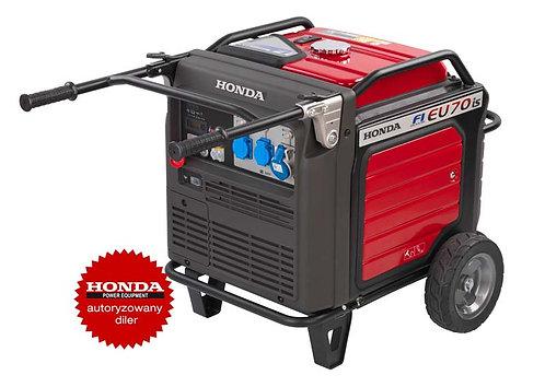 Agregat Honda EU70iS - AUTO 7,0KW