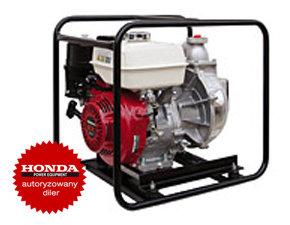 Motopompa z silnikiem Honda QP - 205SX