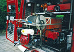 Agregat wysokociśnieniowy AWP 7040