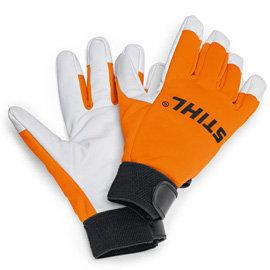 Profesjonalne, ocieplane rękawice ochronne DYNAMIC ThermoVent