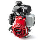 Silnik Honda GX 100U SE OH (2,8 KM)