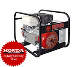 Agregat Honda EP4000IP54 (4,0kW 87kg 96dB(A))