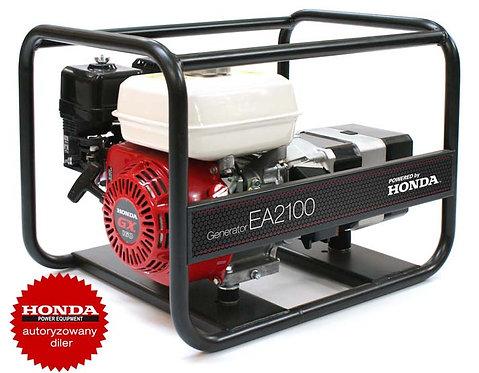 AGREGAT Honda EA2100 (2,1KW 36,5KG 95DB(A))