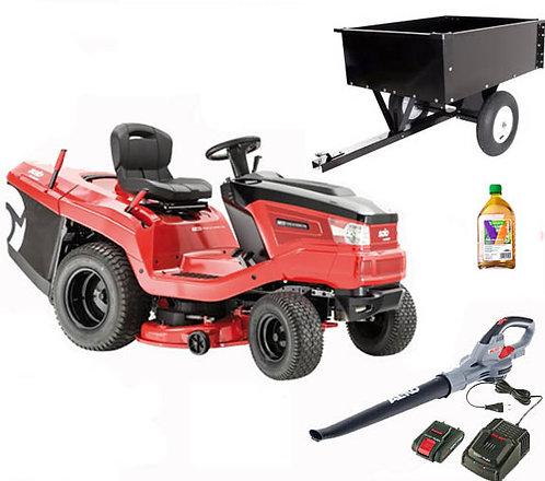 Traktor ogrodowy AL-KO T 20-105.7 HD V2