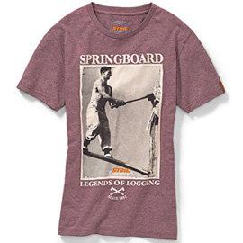 T-Shirt Retro STS